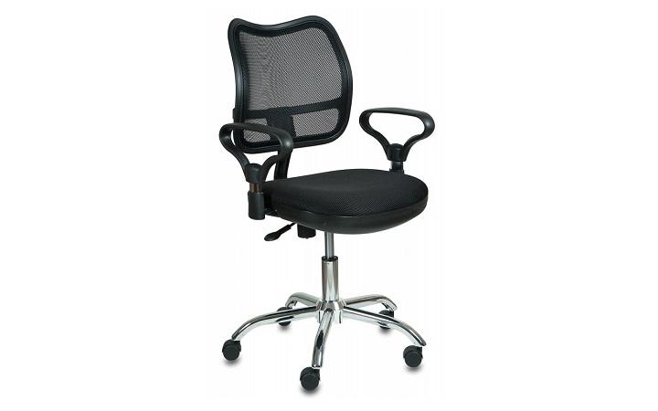 Кресло офисное Бюрократ CH-799SL/TW-11