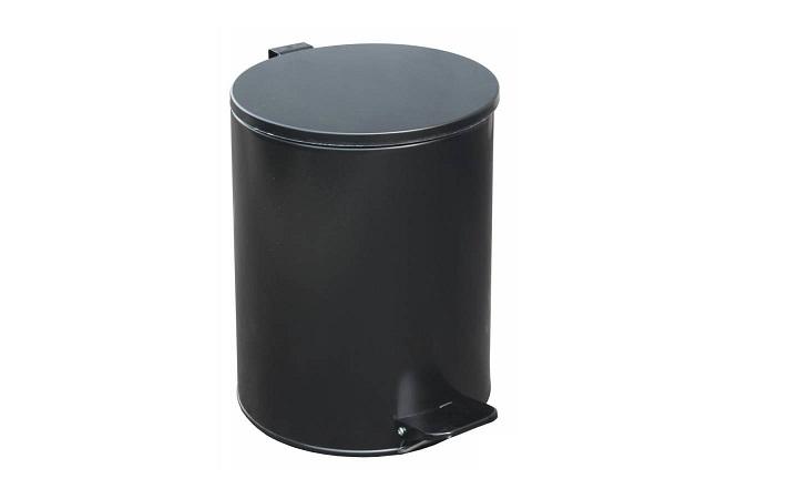 Урна для мусора Бюрократ UC-15L/BLACK