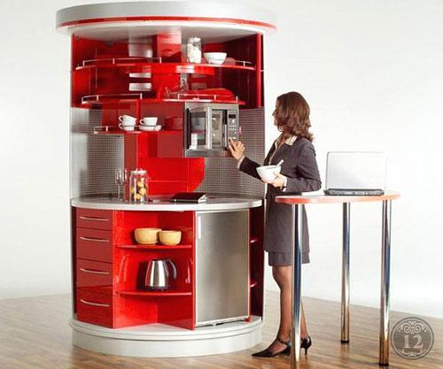 Кухня для офиса - роскошь или необходимость?