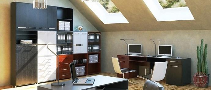Как правильно выбрать стеллаж для офиса или дома?