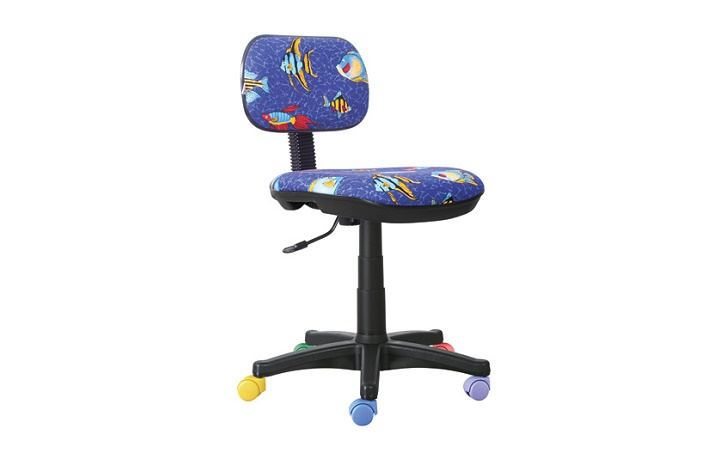 Детское кресло Bambo