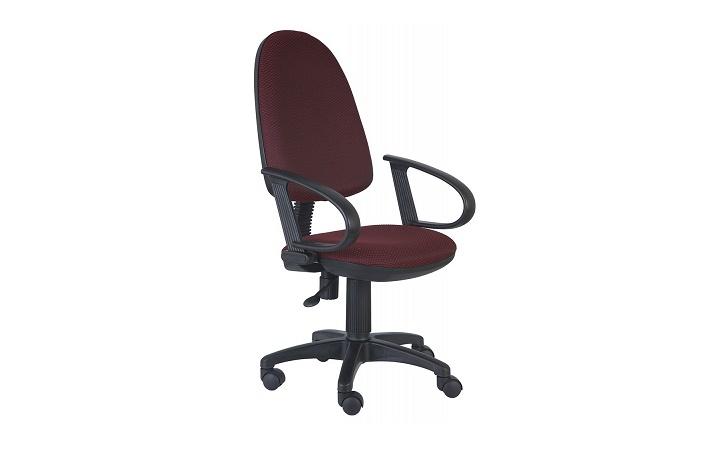 Кресло Бюрократ CH-300AXSN/#CH