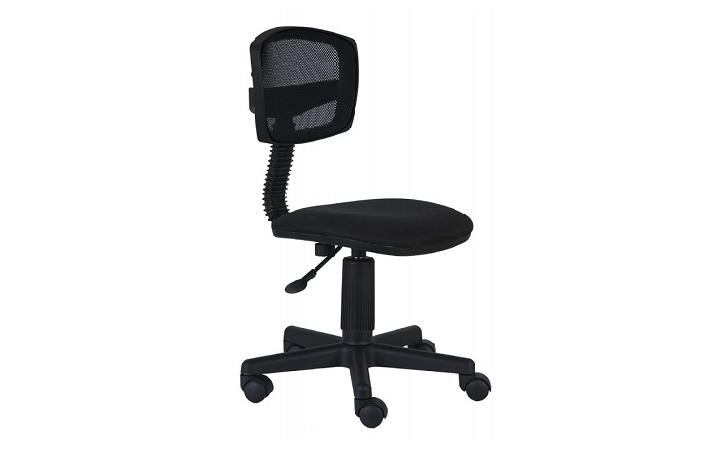 Кресло для оператора Бюрократ CH-299NX