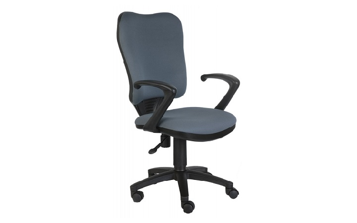 Кресло офисное Бюрократ CH-540AXSN