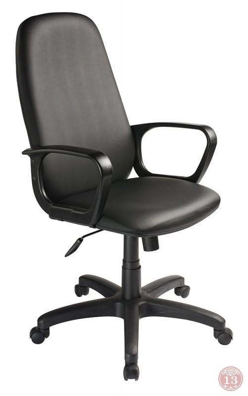 Кресло руководителя Бюрократ CH-808AXSN/Or-16