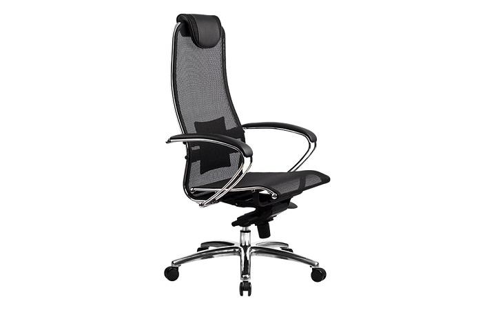 Кресло руководителя Samurai S-1.02