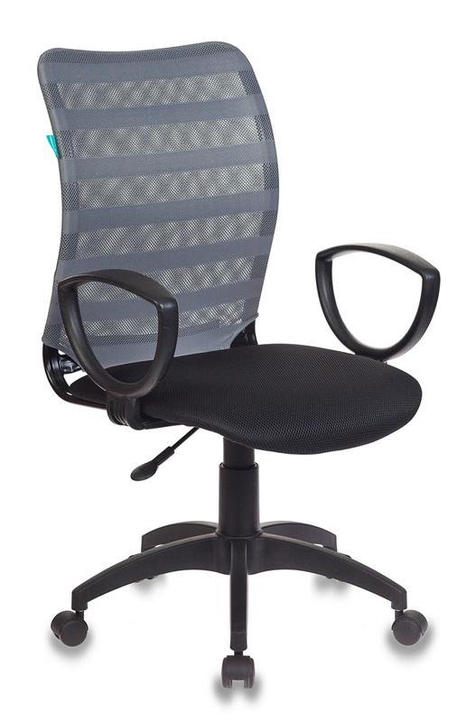 Кресло для оператора Бюрократ CH-599AXSN