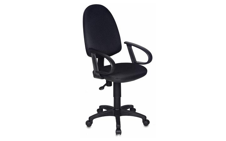 Кресло офисное Бюрократ CH-300AXSN/#B