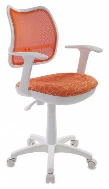 Кресло детское Бюрократ CH-W797