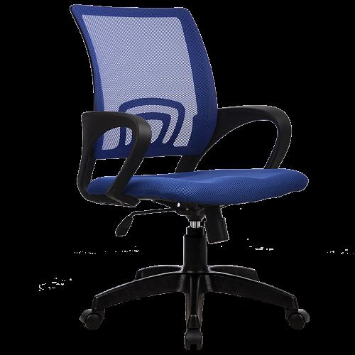 Кресло офисное Metta CS-9 23 синий