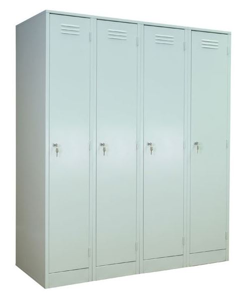 Шкаф для одежды модульный ШРМ–22–М