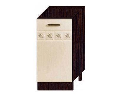 Стол кухонный (лев/прав) Аврора 10.55.1