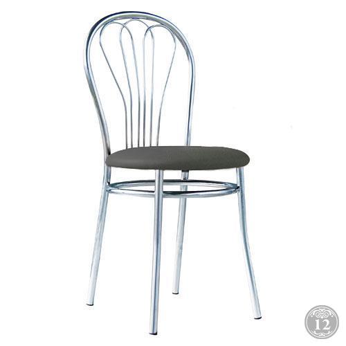 Барный стул Venus chrome
