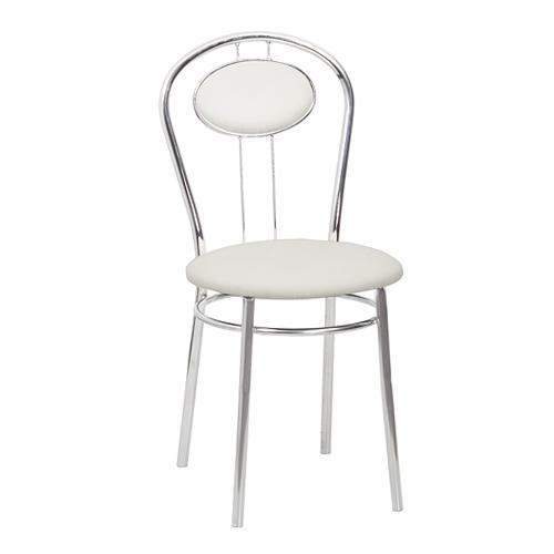 Барный стул Cappucсino chrome