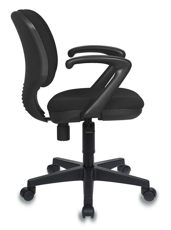 Кресло офисное Бюрократ CH-540AXSN-Low