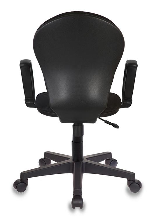 Кресло для оператора Бюрократ CH-687AXSN