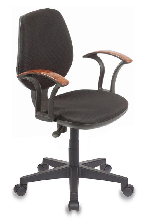 Кресло для оператора Бюрократ CH-725AXSN