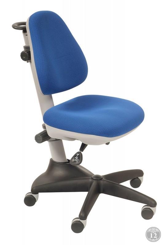 Кресло детское Бюрократ KD-2/G/TW-10