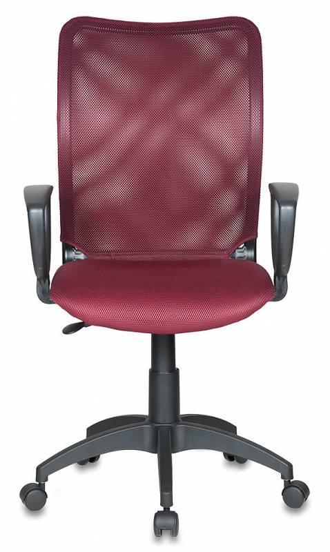 Кресло для оператора Бюрократ CH-599