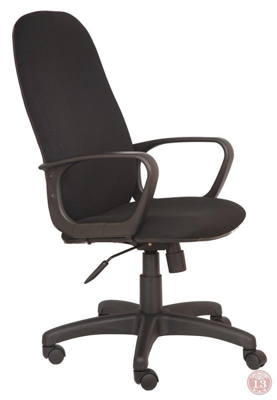 Кресло руководителя Бюрократ CH-808AXSN/#B