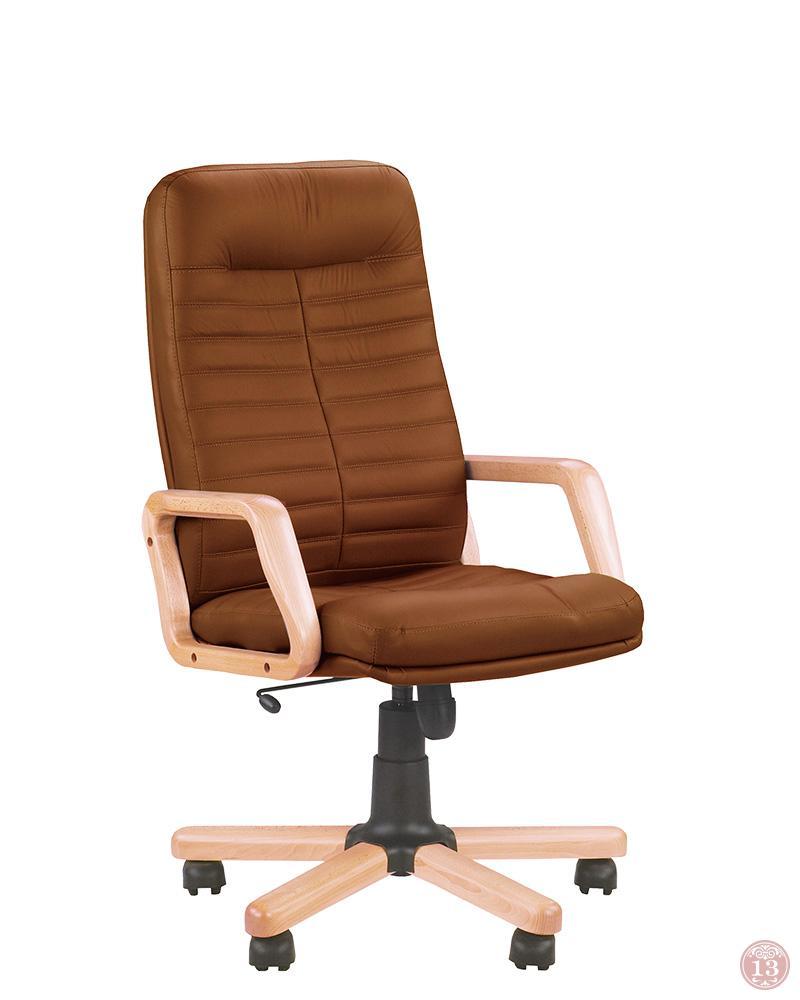 Кресло для руководителей ORMAN EX RU
