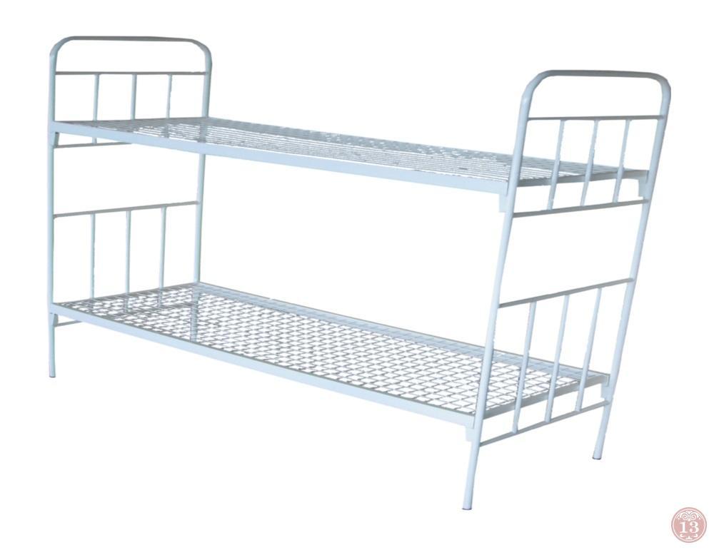 Кровать двухъярусная КМО-02