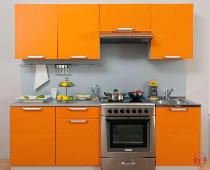 Кухня Симпатия 2100 набор модулей 2,1 м