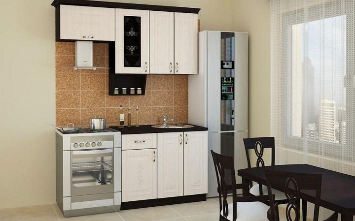 Модульная кухня Диана 1
