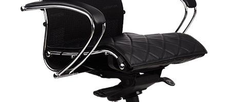 Кресло руководителя Samurai S-1