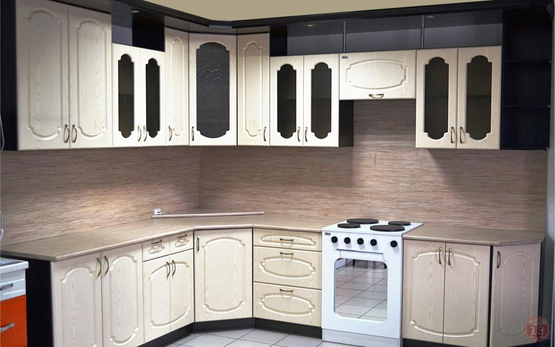 Кухня Мария набор модулей 1,8 м