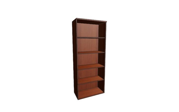 Шкаф открытый Оптима Л221