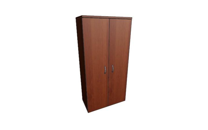 Шкаф низкий закрытый Континент ЛФ226