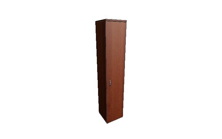 Шкаф узкий закрытый ЛФ228