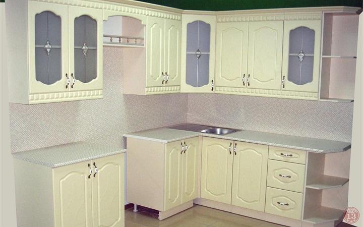Кухня Анжелика набор модулей 1,8 м