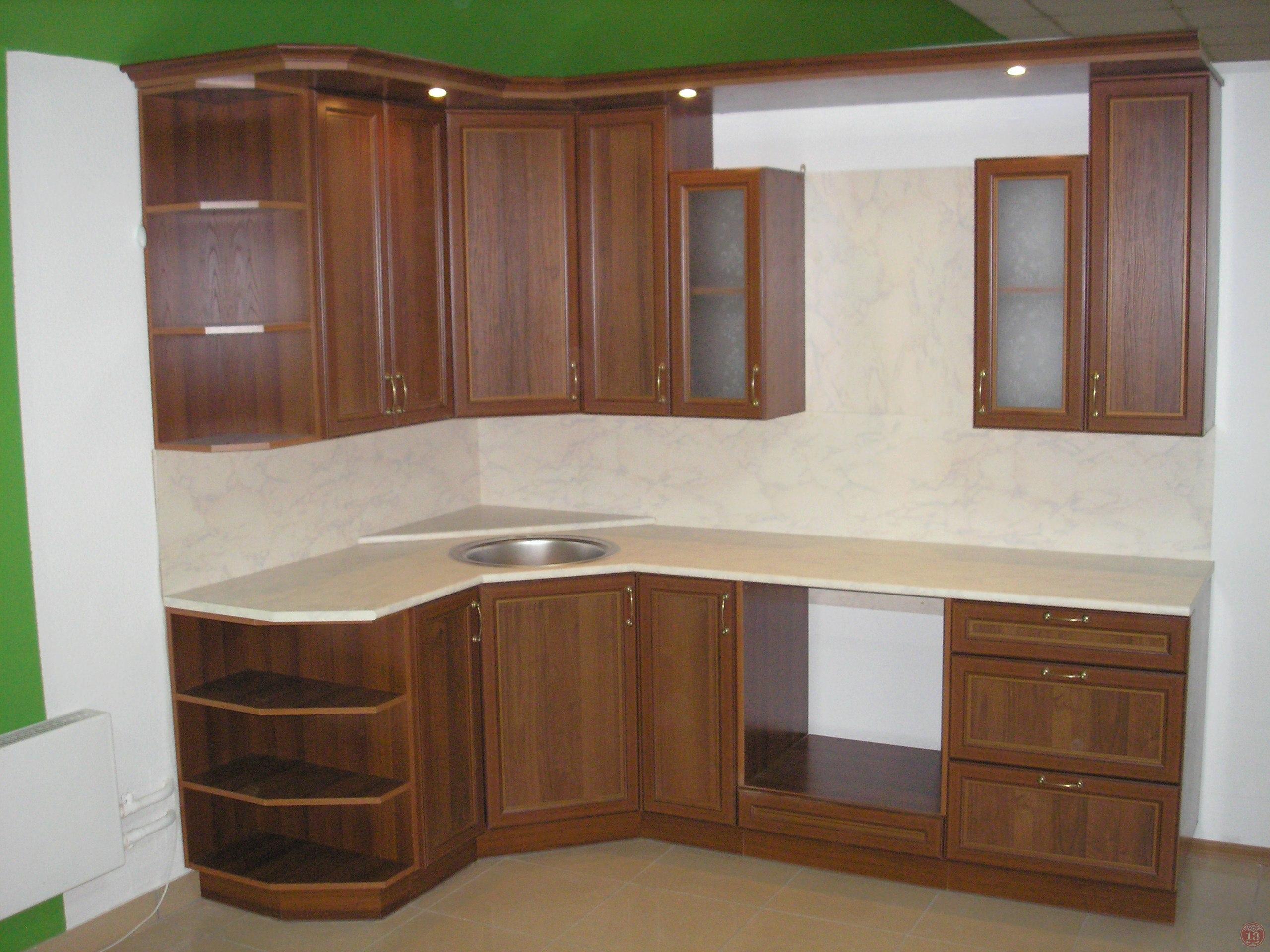 Кухня Глория набор модулей 1,8 м
