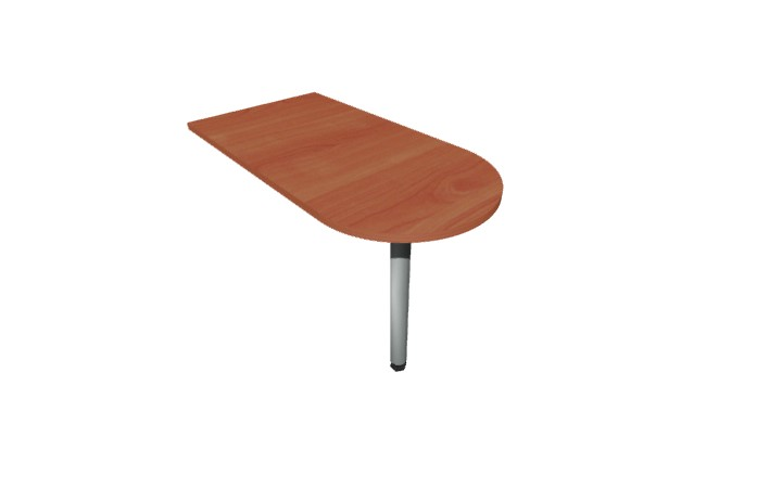 Стол приставной Оптима С216