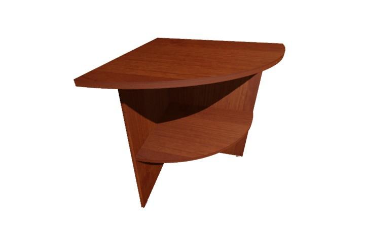 Стол угловой Оптима С219