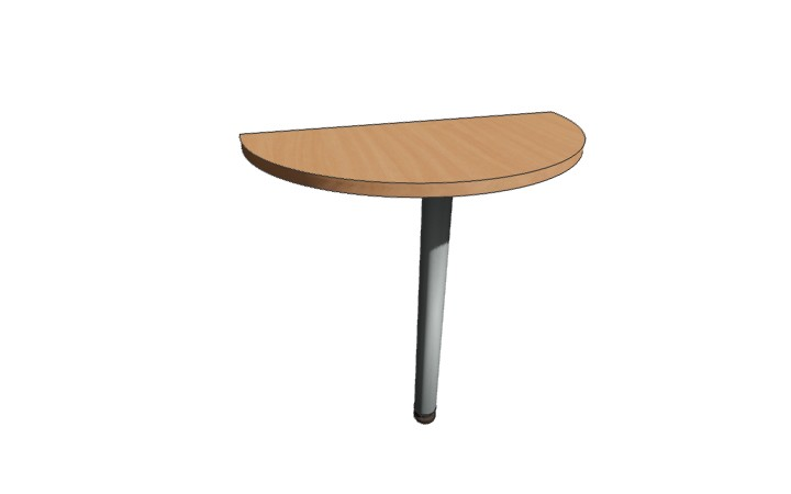 Стол приставной Оптима С220