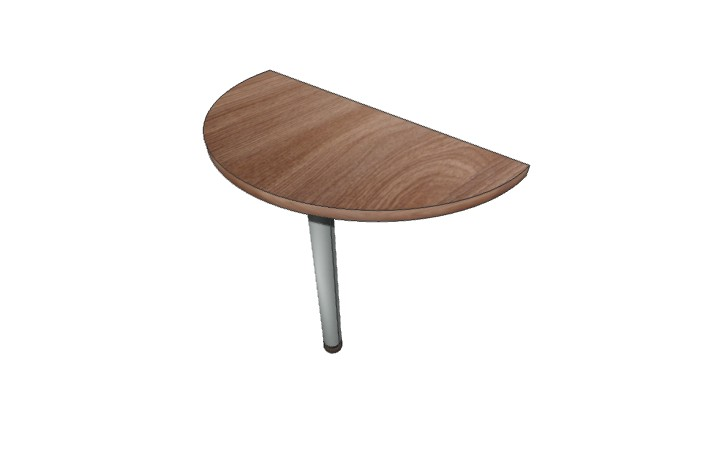 Приставка к столу Континент СФ220