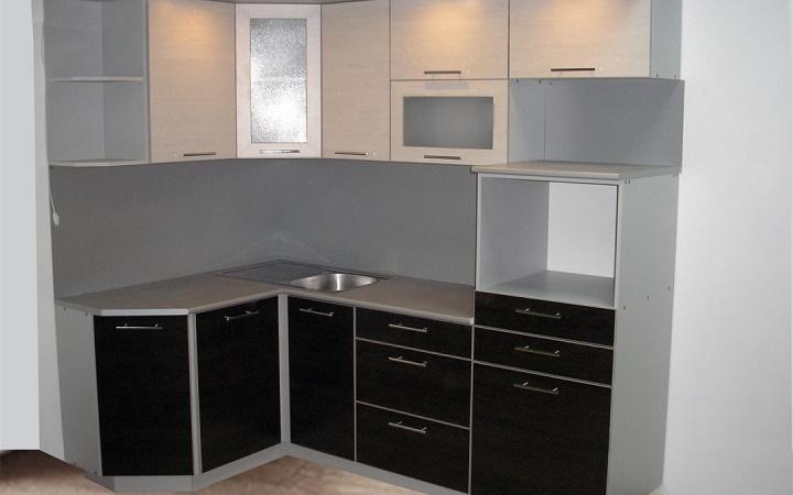 Кухня Лидия набор модулей 1,8 м