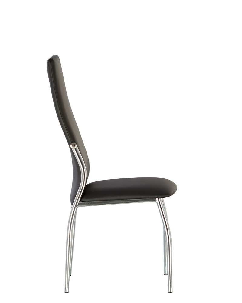 Обеденный стул MARTIN chrome