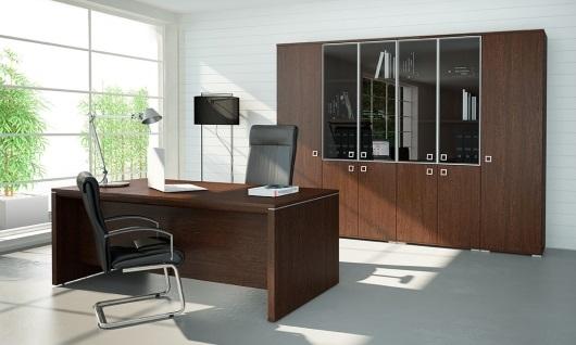кабинет для современного директора Cosmo (Космо)