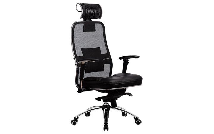 Кресло руководителя Samurai SL-3