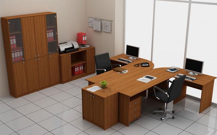 ОПТИМА мебель для персонала