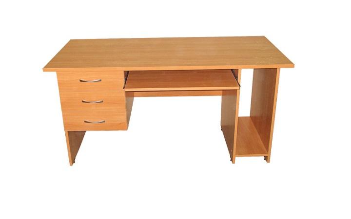 Офисные столы Континент