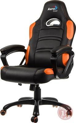 Профессиональное игровое кресло Aerocool AC80C