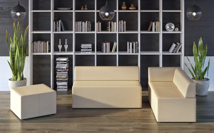 CHAIRMAN OPTIMA Мягкая мебель