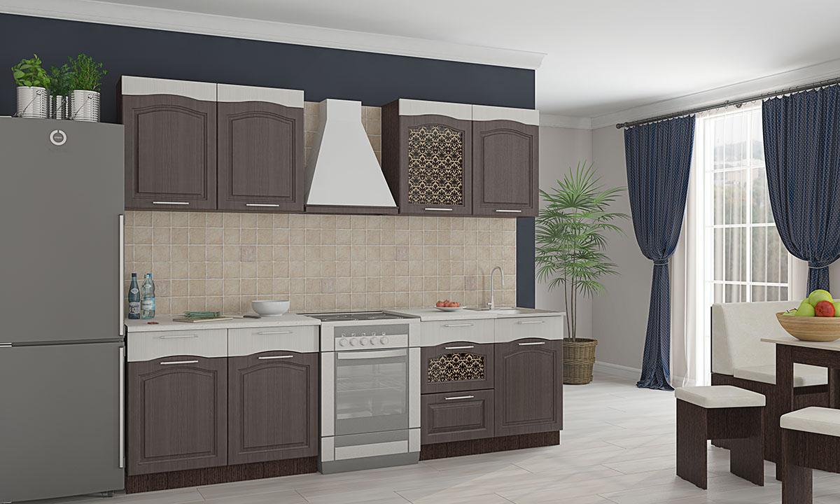 Кухонный гарнитур Легенда 23 2,0 м