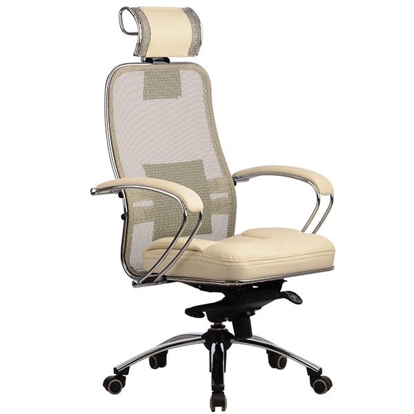 Кресло руководителя Samurai SL-2