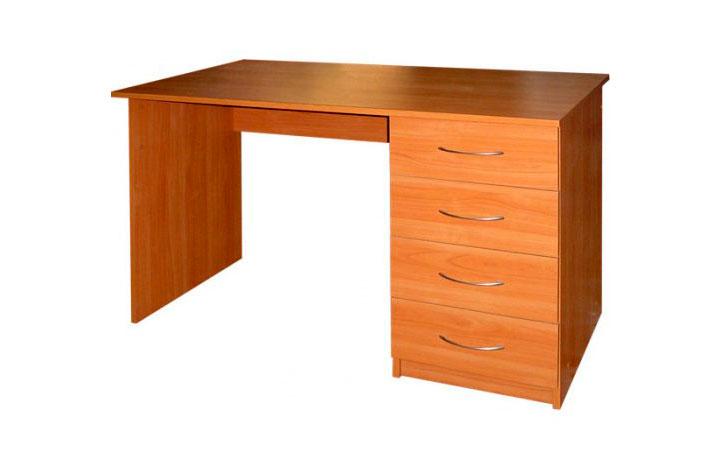 Офисные столы Оптима